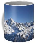 Alpine Panorama Coffee Mug