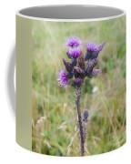 Alpine Thistle Coffee Mug