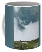 Alpine View Coffee Mug