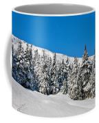 Alpine Winter Coffee Mug