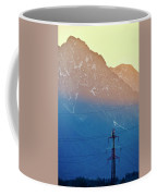 Alps IIi Coffee Mug
