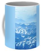 Alps Iv Coffee Mug