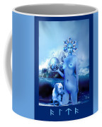 Alta, Roman Goddess Of Water Coffee Mug
