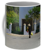 Alte Portugal Coffee Mug
