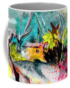 Altea La Vieja 03 Coffee Mug