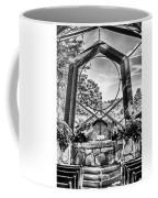 Alter Under Glass Coffee Mug