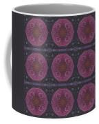 Altered States 1 - T J O D 27 Compilation Tile 9 Coffee Mug