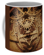 Alternate History Coffee Mug