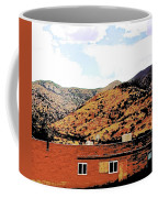 Alternate Landscape Coffee Mug