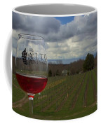 Alto Vineyards Coffee Mug