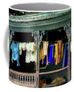 Alton Porch Wash Line No 1 Coffee Mug