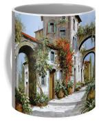 Altri Archi Coffee Mug by Guido Borelli