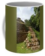 Altun Ha Maya Ruins Coffee Mug