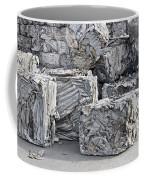 Aluminum Recycling Coffee Mug