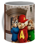 Alvin And The Chipmunks Coffee Mug