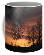 Always Darkest Before The Dawn Coffee Mug