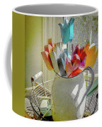 Always In Bloom Coffee Mug