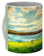 Am I Dreaming Coffee Mug