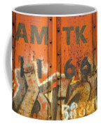 Am Tk Coffee Mug