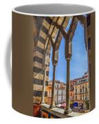 Amalfi Arches Coffee Mug