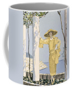 Amalfi Coffee Mug