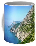 Amalfi Splendor Coffee Mug
