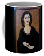 Amalia Rodrigues - Music Born In The Soul Coffee Mug
