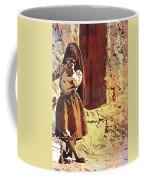 Amantani Girl- Peru Coffee Mug