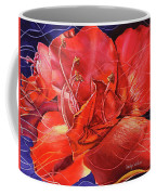 Amaryllis 2 Coffee Mug