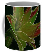 Amaryllis Art Coffee Mug