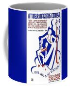 Amateur Magicians Contest Coffee Mug