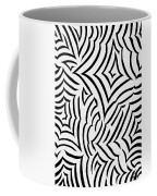 Amazed Coffee Mug by Tara Hutton