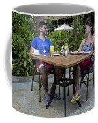 Amazing Adults Only Resorts In Negril Coffee Mug