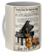 Amazing Grace-jp3513 Coffee Mug