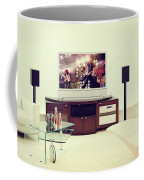 Amazing Home Theaters Systems Coffee Mug