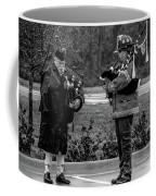 Amazing Pipes Coffee Mug