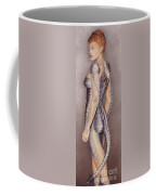 Amazon Scorpio Coffee Mug