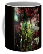 Amazon Tree Coffee Mug