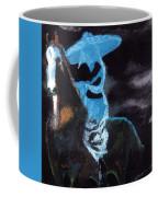 Amazzone Notturna Coffee Mug