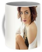 Amber 18 Coffee Mug