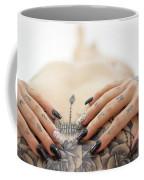 Amber 8 Coffee Mug