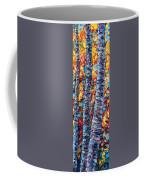 Amber Forest Coffee Mug