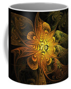 Amber Light Coffee Mug