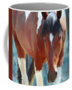 Ambers Run Coffee Mug
