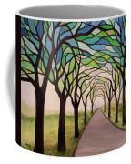 Ambiguous Anthropocene Coffee Mug