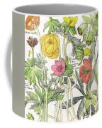 Ambrosia Vi Coffee Mug