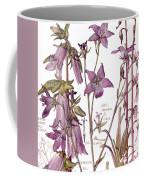 Ambrosia Vii Coffee Mug