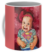 Amelia Coffee Mug