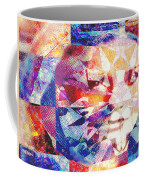 Ameradonna Coffee Mug