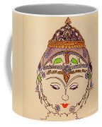 Amerat Goddess Of Flora Coffee Mug